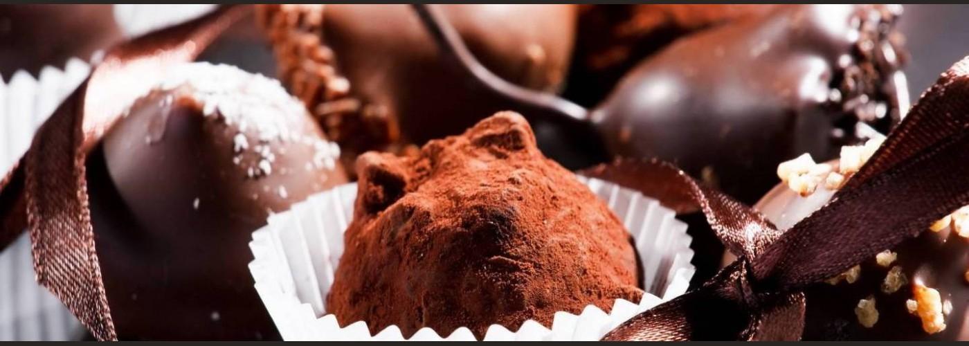 TRUFFLES - CAKE POPS - SWEETS